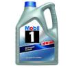 MOBIL Car oil VW 501 01 10W-60, Capacity: 5l