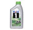 MOBIL Motorenöl VW 507 00 0W-30, Inhalt: 1l