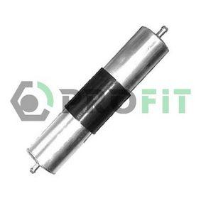 Kraftstofffilter mit OEM-Nummer 13321702635