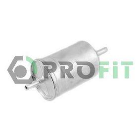 Fuel filter 1530-0730 3008 (0U_) 1.6 THP MY 2010
