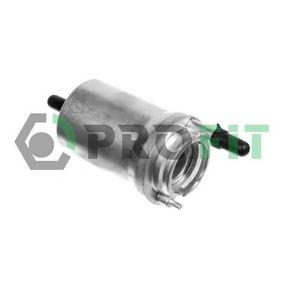 Kraftstofffilter mit OEM-Nummer 6Q0 201 051