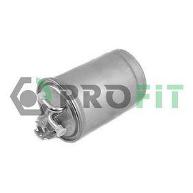 Kraftstofffilter mit OEM-Nummer 7M0127401B