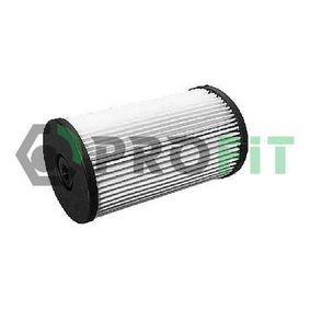 Fuel filter with OEM Number 3C0-127-434