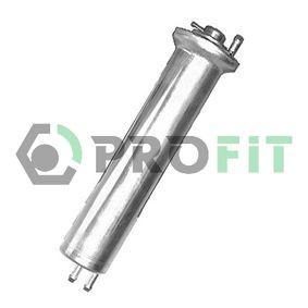 Kraftstofffilter mit OEM-Nummer 1332 1709 535