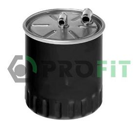 Fuel filter 1530-2619 A-Class (W169) A 160 CDI 2.0 (169.006, 169.306) MY 2010