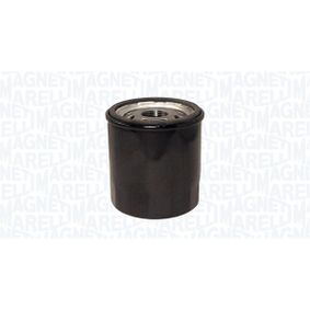Oil Filter Ø: 69mm, Height: 73mm with OEM Number 1616399880