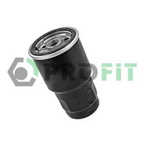 Filtro combustible Número de artículo 1531-2617 120,00€