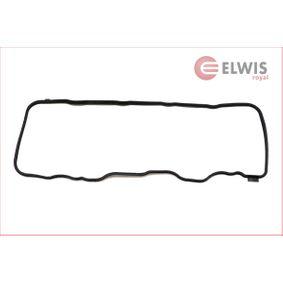 Honda Civic 8 1.8 (FN1, FK2) Ventildeckeldichtung ELWIS ROYAL 1531532 (1.8 (FN1, FK2) Benzin 2019 R18A2)