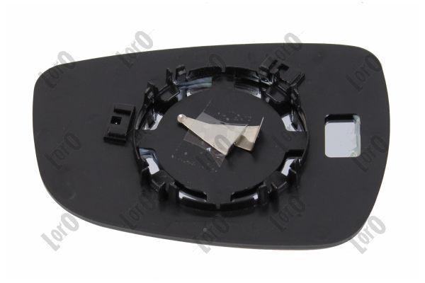 Außenspiegelglas 1531G02 ABAKUS 1531G02 in Original Qualität