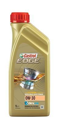 Olio motore CASTROL dexos2 4008177024856