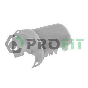 Filtro combustible 1535-0013 RAV 4 II (CLA2_, XA2_, ZCA2_, ACA2_) 1.8 (ZCA25_, ZCA26_) ac 2005