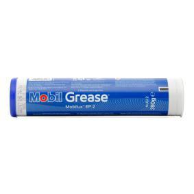 Schmiermittel MOBIL 153554 für Auto (Kartusche, Gewicht: 390g)