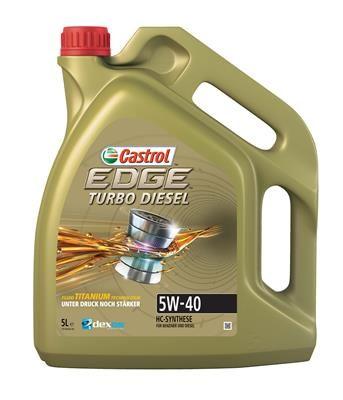 Engine Oil CASTROL Fiat955535S2 4008177046810