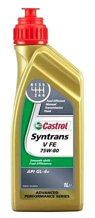 Image of CASTROL Olio cambio 4008177071928