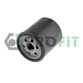 Filtro de aceite 1540-0308 PUNTO (188) 1.9 JTD 80 ac 2004