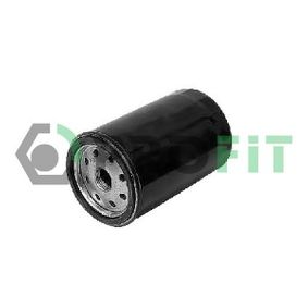 Oil Filter 1540-0423 2 (DY) 1.6 MY 2003