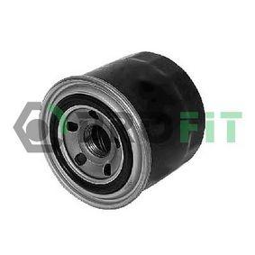 2009 Hyundai Coupe gk 2.0 Oil Filter 1540-0740