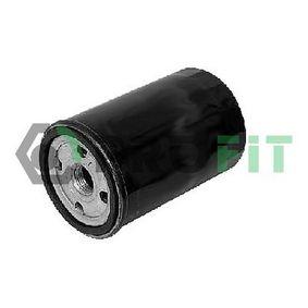 PROFIT Ölfilter 1540-1050 mit OEM-Nummer 06A115561