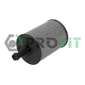 PROFIT Oljefilter 1540-1062 med OEM Koder 071115562C