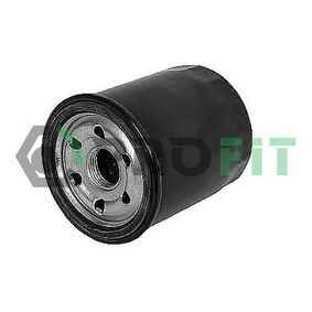 Oil Filter with OEM Number 15400PLC003