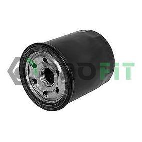 Filtro de aceite 1540-2624 CIVIC 8 Hatchback (FN, FK) 1.4 (FK1) ac 2011