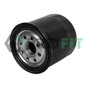 Oil Filter with OEM Number 9091510003