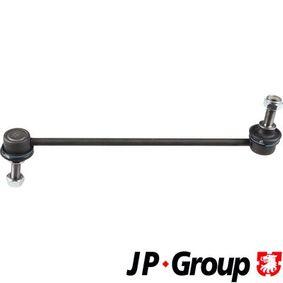 Rod / Strut, stabiliser with OEM Number 82006-05381