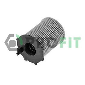 Oil Filter with OEM Number Y401-14302-A