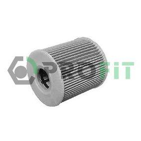 2014 Peugeot 3008 Mk1 1.6 THP Oil Filter 1541-0181