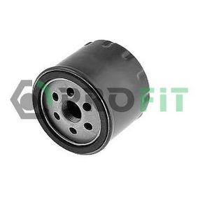 Oil Filter with OEM Number 16510 84A11 000