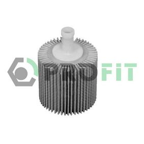 Oil Filter with OEM Number 04152 31090