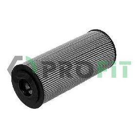 Golf 4 1.9TDI 4motion Ölfilter PROFIT 1541-1057 (1.9 TDI 4motion Diesel 2005 ARL)