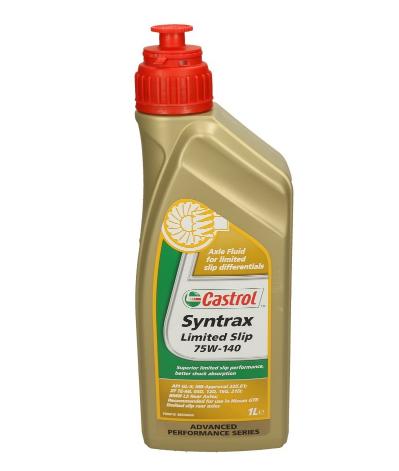 Image of CASTROL Olio cambio 4008177071744