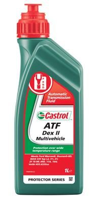 Image of CASTROL Olio cambio automatico 4008177071539