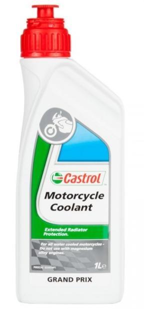 CASTROL  154D1C Frostschutz