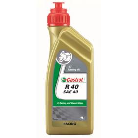 CASTROL R40, 4T Racing Oil 154F90 Motoröl