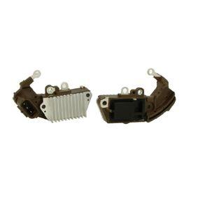 Lichtmaschine Rippenanzahl: 4 mit OEM-Nummer 37300-23-600