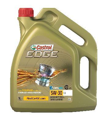 Двигателно масло CASTROL VW50500 експертни познания