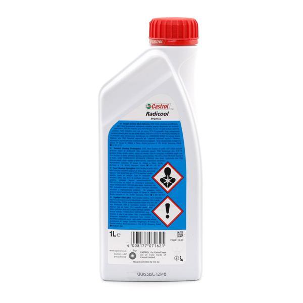 Frostschutz CASTROL BasedBS65802011 5908310860121