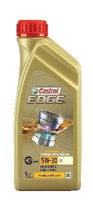 CASTROL motorolaj EDGE TITANIUM FST, LL, 5W-30, 1l 15665F
