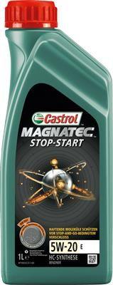 Двигателно масло CASTROL FordWSSM2C950A 4008177124341