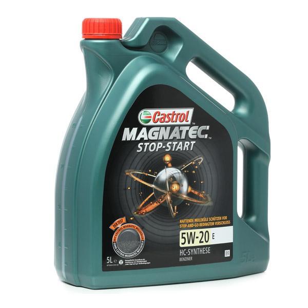 Olio motore CASTROL APISN 4008177124358