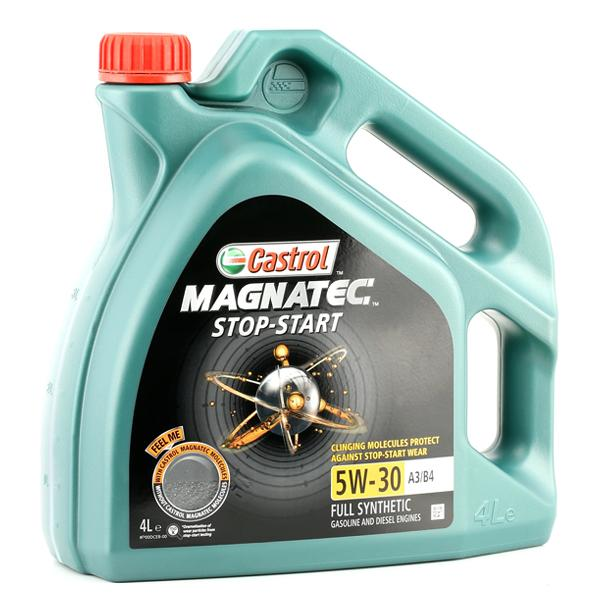 Engine Oil CASTROL MB2265 expert knowledge