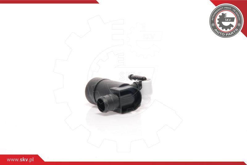 Waschwasserpumpe 15SKV007 ESEN SKV 15SKV007 in Original Qualität