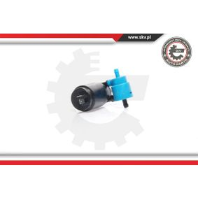 Water Pump, window cleaning Voltage: 12V with OEM Number 90492357
