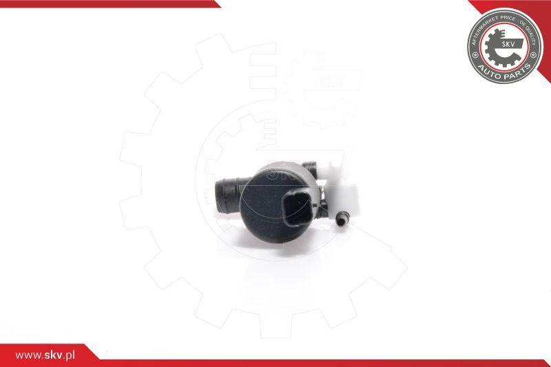 Windshield Washer Pump 15SKV013 ESEN SKV 15SKV013 original quality
