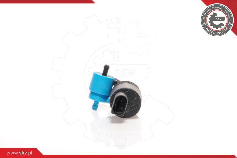 Waschwasserpumpe 15SKV015 ESEN SKV 15SKV015 in Original Qualität