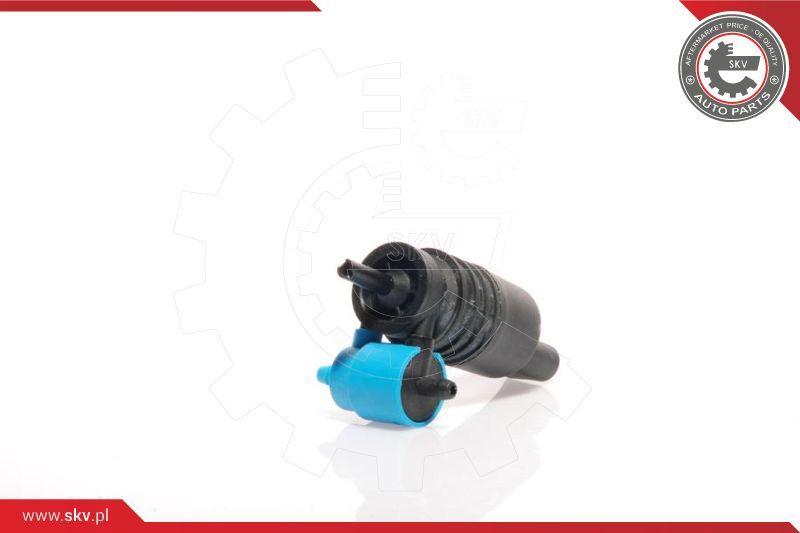 Scheibenwaschpumpe ESEN SKV 15SKV015 Bewertung