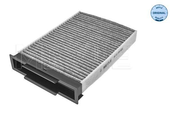 Innenraumfilter 16-12 320 0010 MEYLE MCF0439 in Original Qualität