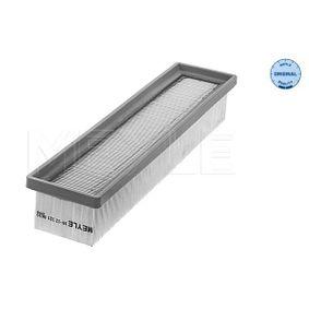 Luftfilter 16-12 321 0010 TWINGO 2 (CN0) 1.2 16V Bj 2014